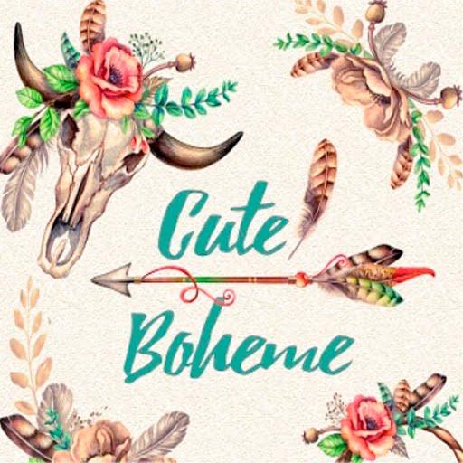 CUTE BOHEME