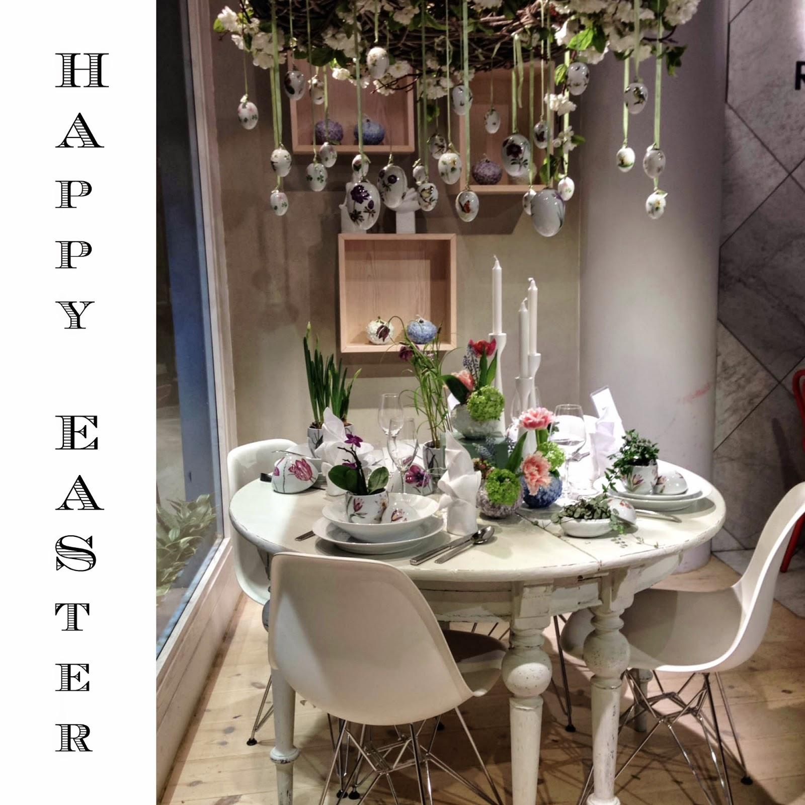 hometrotter. home style blog | casa, arredamento, design ... - Arredare Casa Per Pasqua
