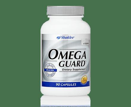 Pengedar Shaklee Putrajaya, kolestrol, psoriasis, minyak ikan, omega 3