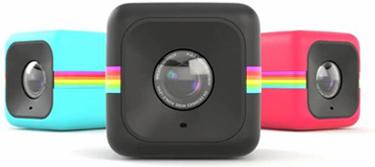 Mundo das marcas polaroid lanamento da polaroid zip instant mobile printer uma mini impressora porttil para smartphones e tablets capaz de imprimir fotos coloridas de atravs de fandeluxe Images