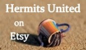Hermits United on Etsy Team