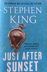 Stephen King Read