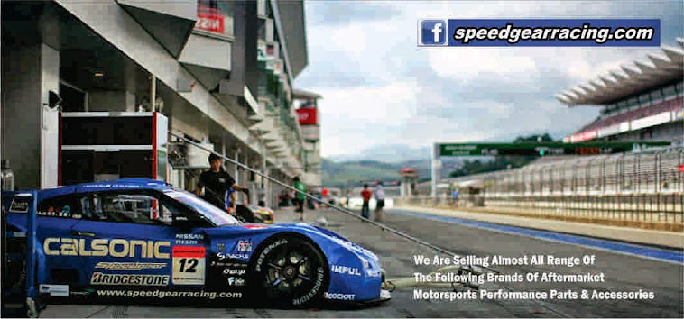 speedgear racing