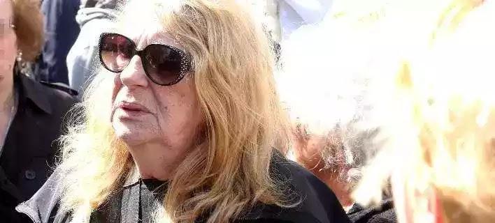 Άννα Παναγιωτοπούλου: Ψήφισα Τσίπρα και το μετάνιωσα, μουτζώνομαι και με τα δυό μου χέρια