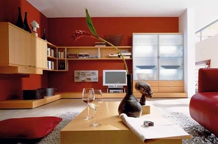 Wall Painting Colors for Home