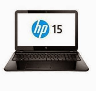 Buy HP 15-R074TU Laptop & Bag Rs.26990 : Buy To Earn