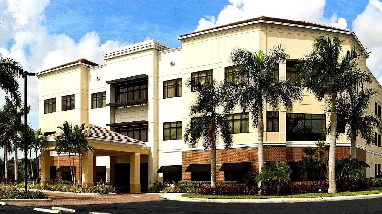 Palm Beach Orthopedic Center