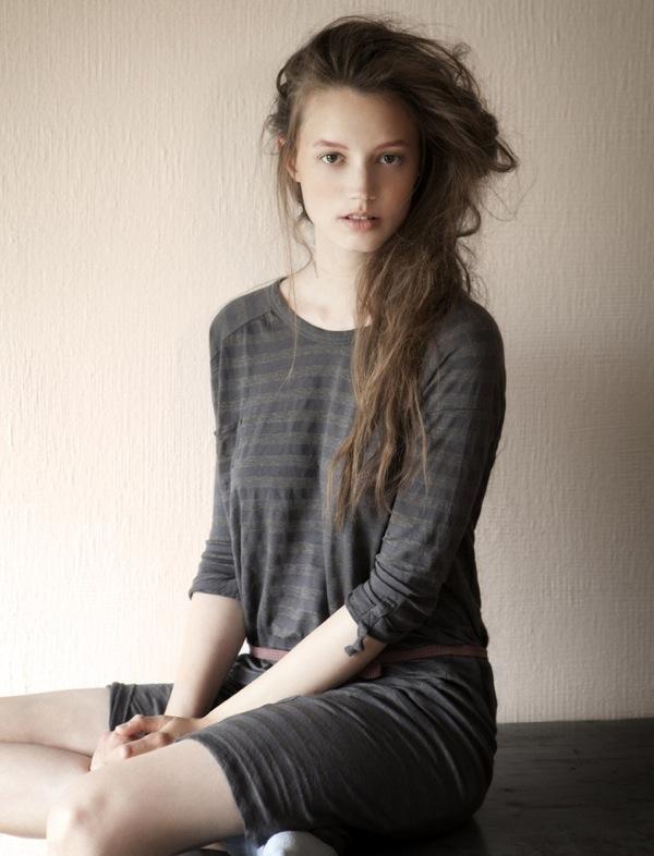Haute Design by Sarah Klassen: Inspiration: Relaxed Living