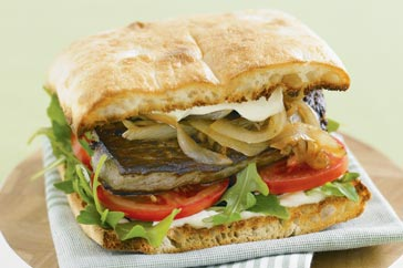 Steak sandwich recipe - How to make Steak sandwich