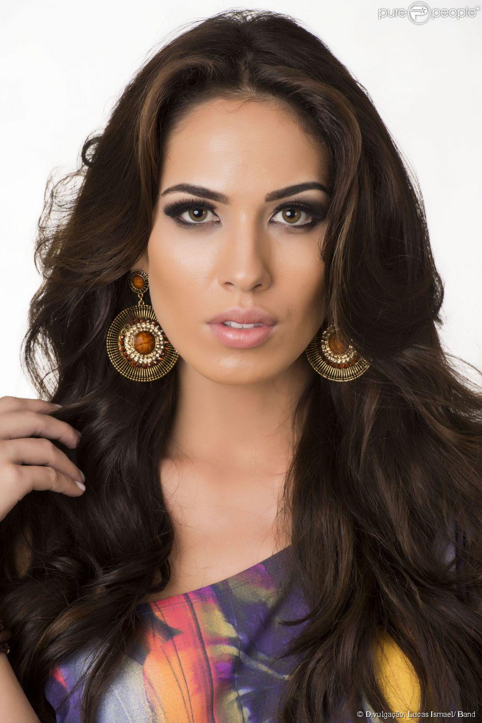 Miss Terra Brasil 2016