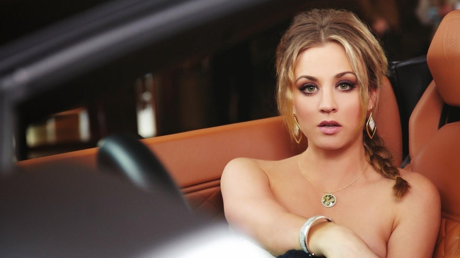 Actresses nude selfi Kaley Christine Cuoco-Sweeting (/ˈkeɪliː ˈkwoʊkoʊ/ KAY-lee KWOH-koh) (born November 30, 1985 in Camarillo, California, U.S.A.) is an American actress, ...