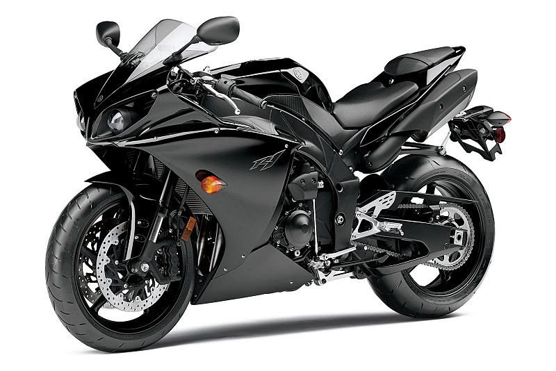 2011 yamaha yzf r1 all new motorcycles
