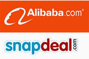 Alibaba Snapdeal Acquisition - DP2Web