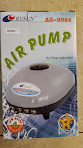 AIRPUMP AC-9904