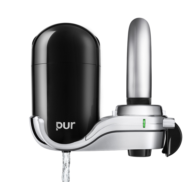 how to save money on bottled water pur filter product review and giveaway