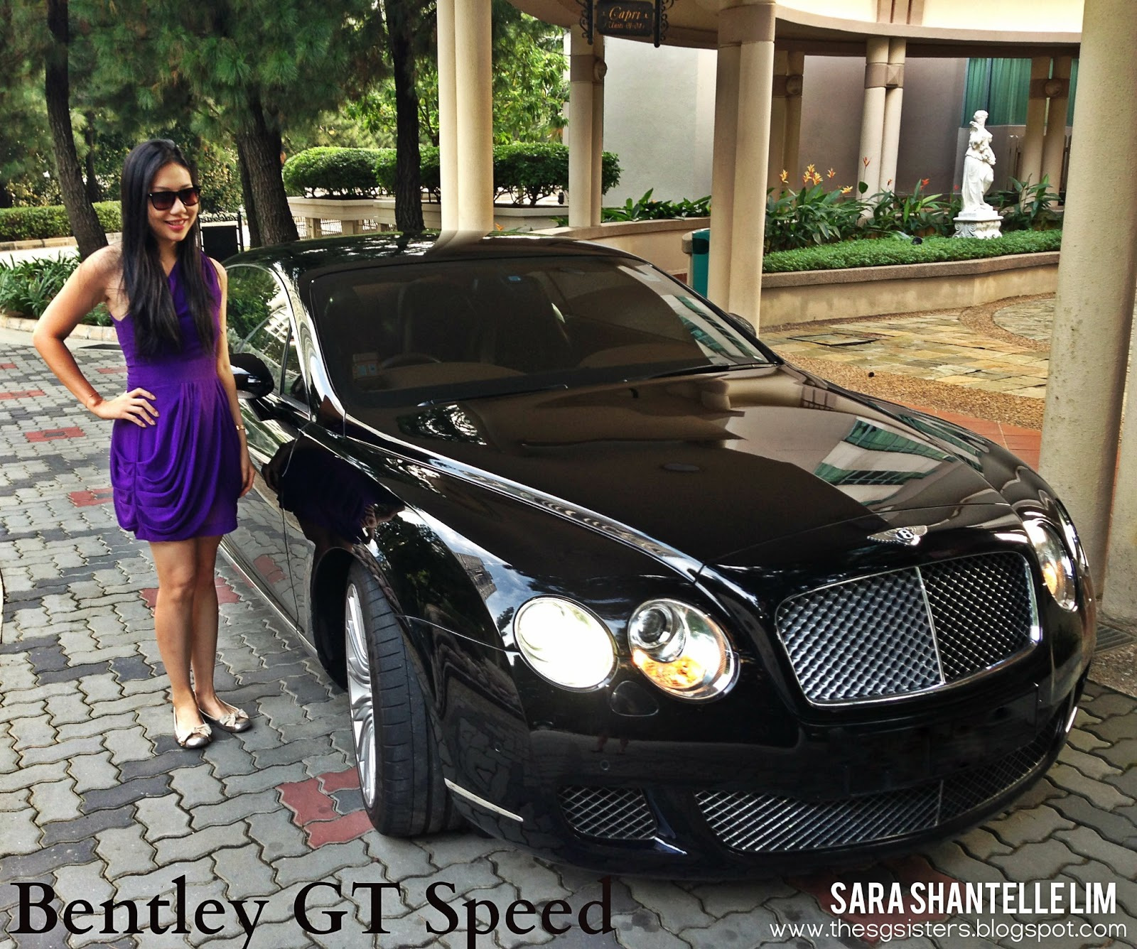 What's The Difference Between A Bentley Continental GT And