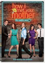 Câu Chuyện Tình Được Thuật Lại Phần 7 - How I Met Your Mother Season 7