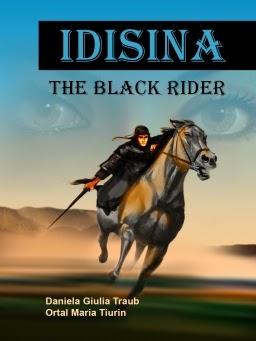 http://www.amazon.com/idisina-black-daniela-giulia-traub-ebook/dp/b00rrvqef0