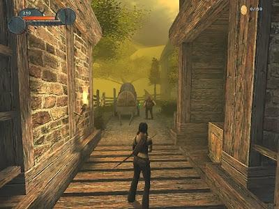 لعبة الاكشن والاثارة الرائعة Enclave نسخة كاملة حصريا تحميل مباشر Enclave+1