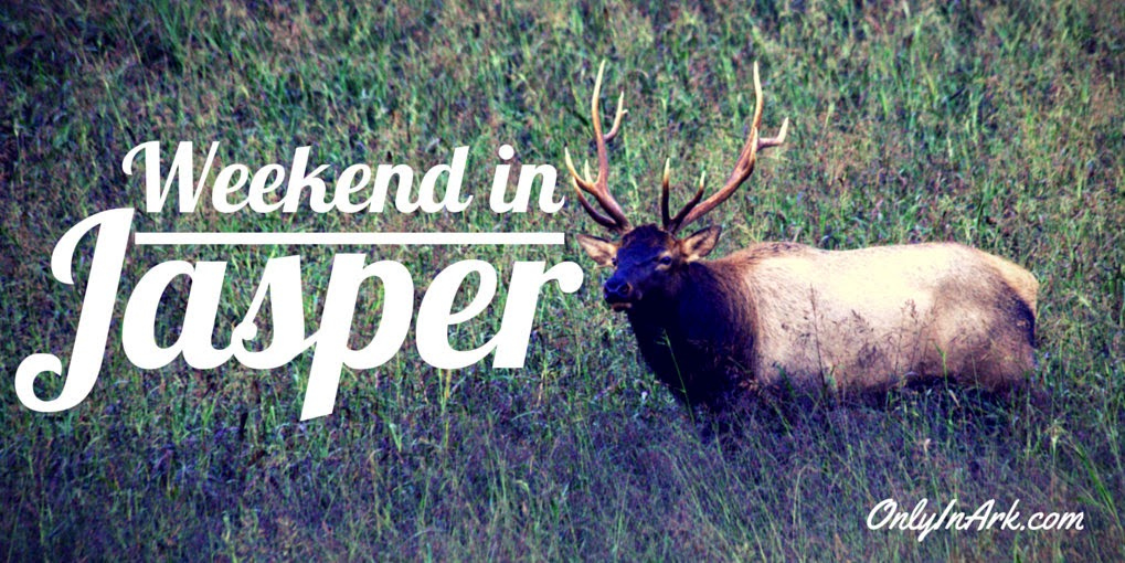 6 things to do in Jasper