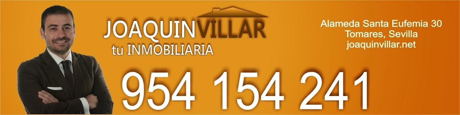 Joaquin Villar Inmobiliaria