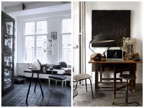 Dan faires home office inspiration for Office inspiration