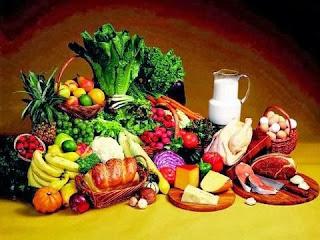 Pengertian Serat Makanan