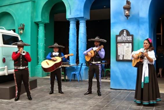 Top 40 Mariachi Band