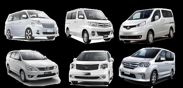 Rental Mobil Kebayoran Lama