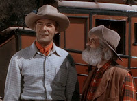 Albuquerque starring Randolph Scott and Gabby Hayes