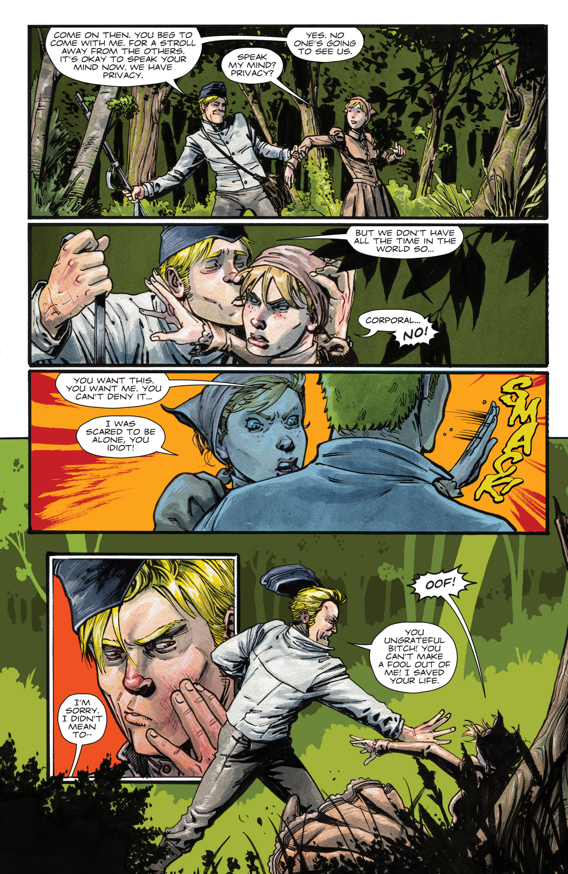 Manifest Destiny #_TPB_2 #42 - English 41