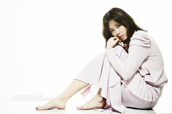 artis korea tercantik