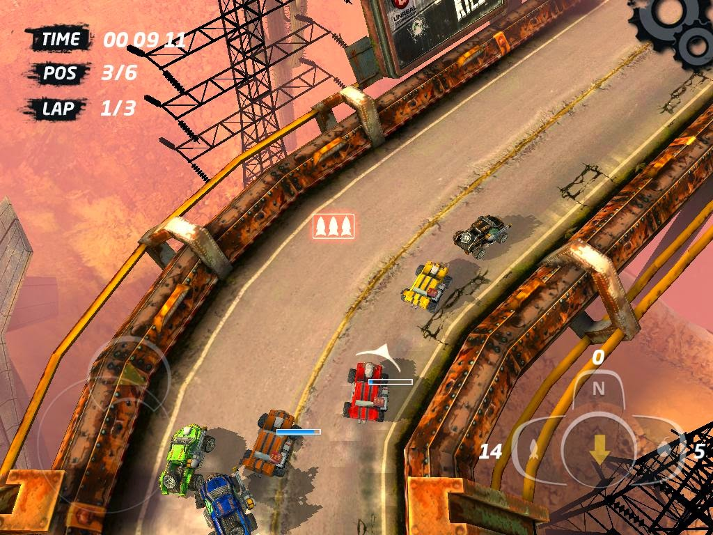 Speed Kills PC game Download