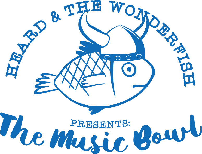 Heard and the Wonderfish Present: The Music Bowl