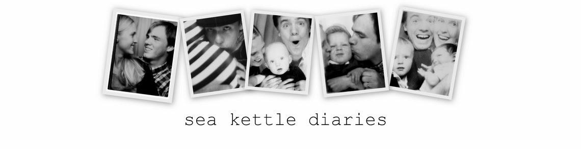 Sea Kettle Diaries