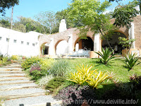 Travel Guide: Silangan Garden and Pinto Art Museum in Antipolo, Rizal 3