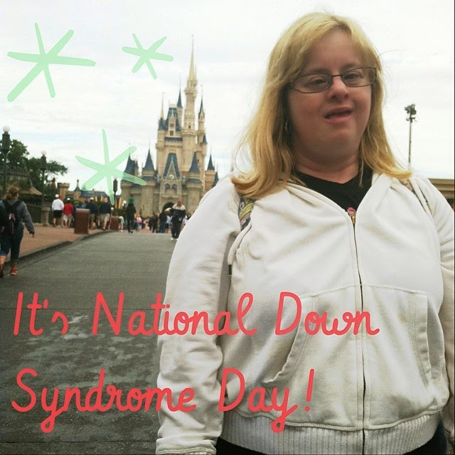 National Down Syndrome Day 2014 National Down Syndrome Day