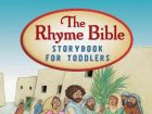 The Rhyming Bible: Storybook for Toddlers