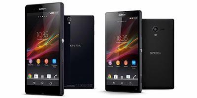 smartphone sony murah, android terjangkau sony, xperia termurah tipe dan spesifikasi