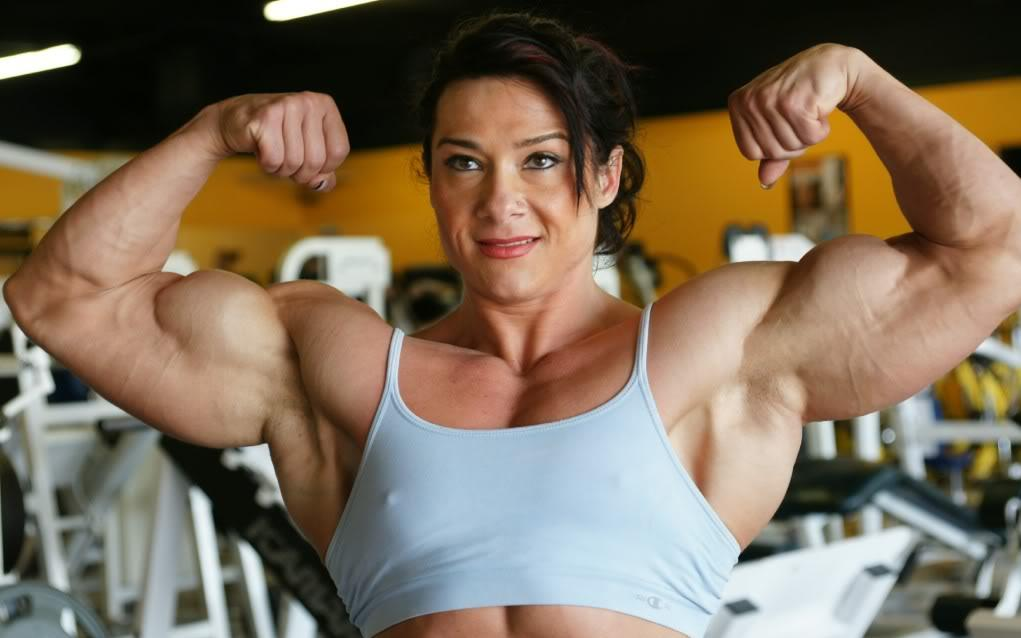 Women Over 50 Bodybuilding Blog - Hot Girls Wallpaper