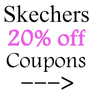Skechers Coupons January 2016, February 2016