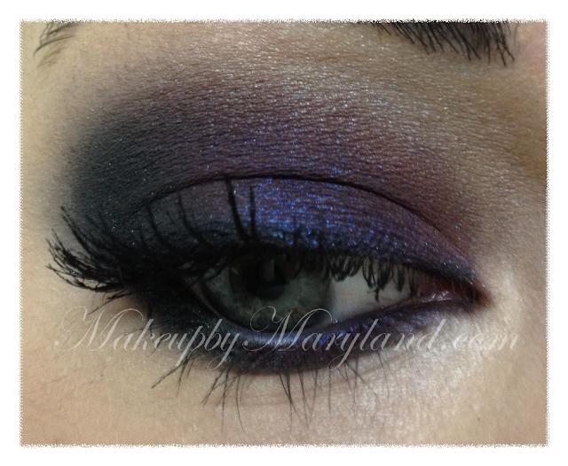 Look Eurydice de Nars y aqua cream de Mufe-253-makeupbymariland