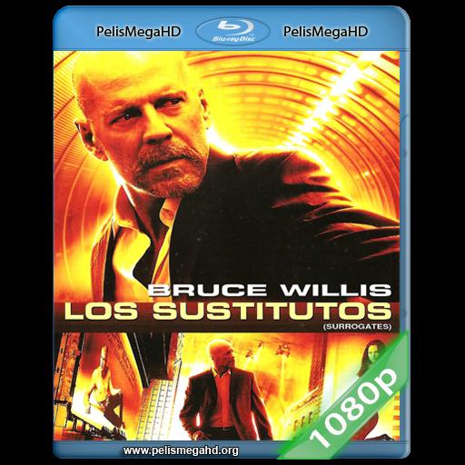 LOS SUSTITUTOS (2009) 1080P HD MKV ESPAÑOL LATINO