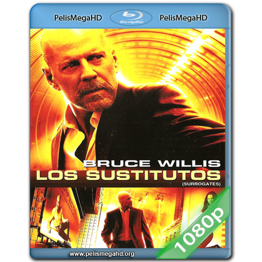 LOS SUSTITUTOS (2009) FULL 1080P HD MKV ESPAÑOL LATINO