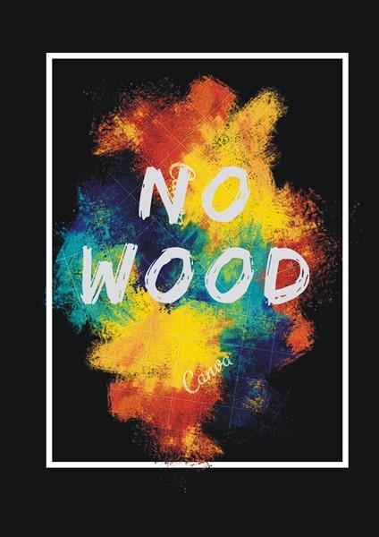 No Wood