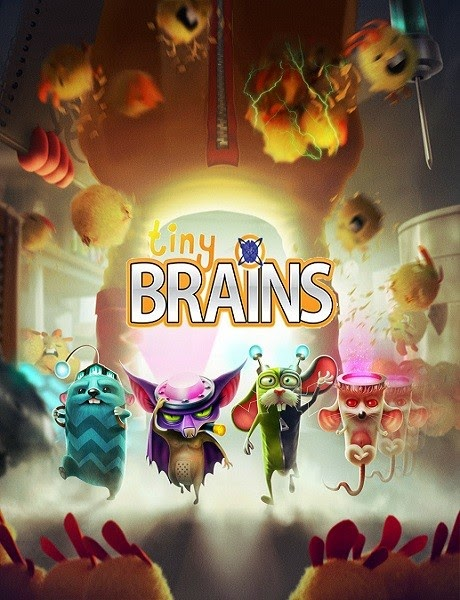 TINY-BRAINS