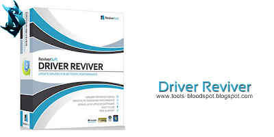 Driver Reviver 4.1.44 Full Free Download