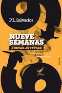 Próxima tertulia literaria con P. L. Salvador