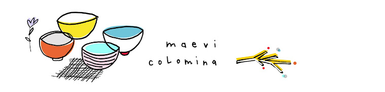 Maevi Colomina