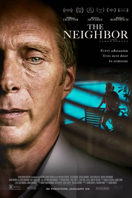 The Neighbor Legendado